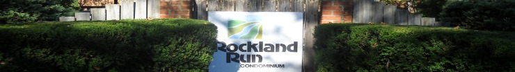 Rockland Run logo